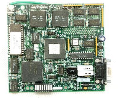 New Refurbished Exchange Repair  Magnetek Inverter-PCB 46S03072-0021 Precision Zone