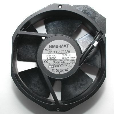 5915pc 12t B30 A00 Nmb Mat Fans Precision Zone