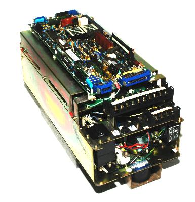 New Refurbished Exchange Repair  Sanyo Denki Drives-AC Servo 60BB075FXW14 Precision Zone