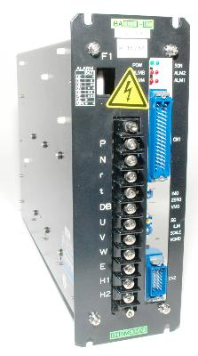 New Refurbished Exchange Repair  Sanyo Denki Drives-AC Servo 65BA030VDTB4 Precision Zone