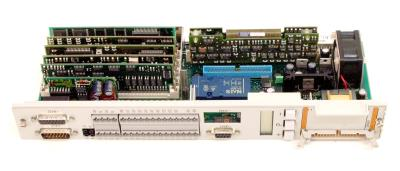 New Refurbished Exchange Repair  Siemens Drives-AC Servo 6SN1121-0BA13-0AA0 Precision Zone