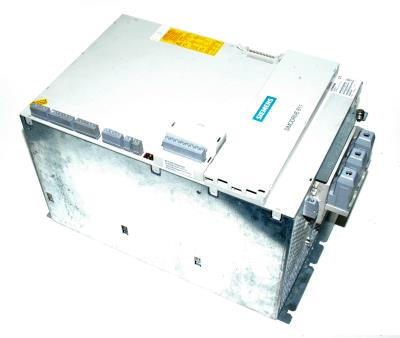 New Refurbished Exchange Repair  Siemens Drives-AC Servo 6SN1145-1BA01-0DA1 Precision Zone