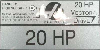 New Refurbished Exchange Repair  HAAS Inverter-General Purpose 93-32-5559A Precision Zone