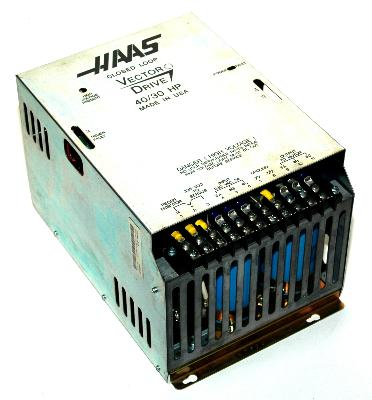 New Refurbished Exchange Repair  HAAS Inverter-General Purpose 93-69-1010 Precision Zone