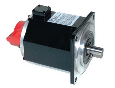 New Refurbished Exchange Repair  Fanuc Motors-AC Servo A06B-0034-B075-0008 Precision Zone