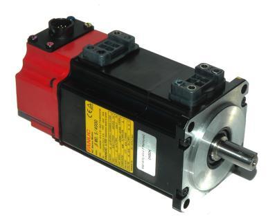 New Refurbished Exchange Repair  Fanuc Motors-AC Servo A06B-0115-B275-0008 Precision Zone