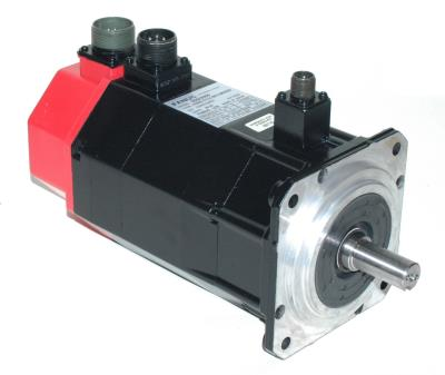 New Refurbished Exchange Repair  Fanuc Motors-AC Servo A06B-0123-B610-0008 Precision Zone