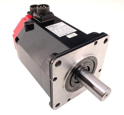 New Refurbished Exchange Repair  Fanuc Motors-AC Servo A06B-0143-B077 Precision Zone