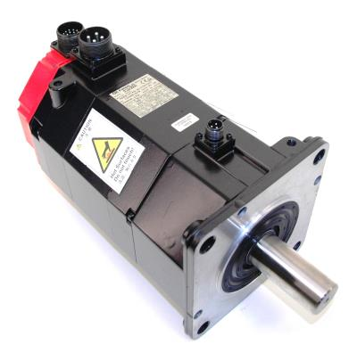 New Refurbished Exchange Repair  Fanuc Motors-AC Servo A06B-0143-B177-7000 Precision Zone