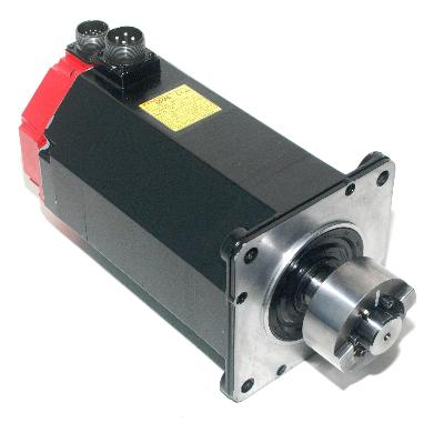 New Refurbished Exchange Repair  Fanuc Motors-AC Servo A06B-0147-B075 Precision Zone