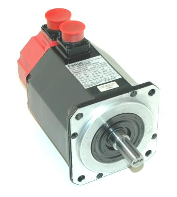 New Refurbished Exchange Repair  Fanuc Motors-AC Servo A06B-0162-B575-0008 Precision Zone