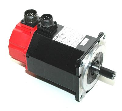 New Refurbished Exchange Repair  Fanuc Motors-AC Servo A06B-0162-B575-0076 Precision Zone
