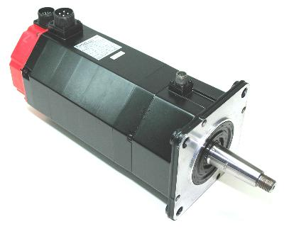 New Refurbished Exchange Repair  Fanuc Motors-AC Servo A06B-0166-B675-0016 Precision Zone