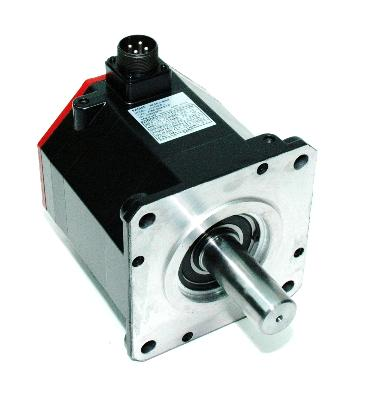 New Refurbished Exchange Repair  Fanuc Motors-AC Servo A06B-0243-B100 Precision Zone