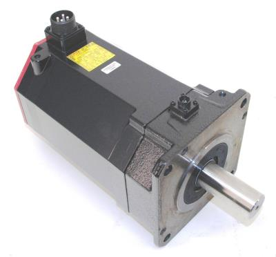 New Refurbished Exchange Repair  Fanuc Motors-AC Servo A06B-0246-B400 Precision Zone
