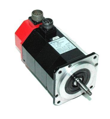New Refurbished Exchange Repair  Fanuc Motors-AC Servo A06B-0313-B005 Precision Zone