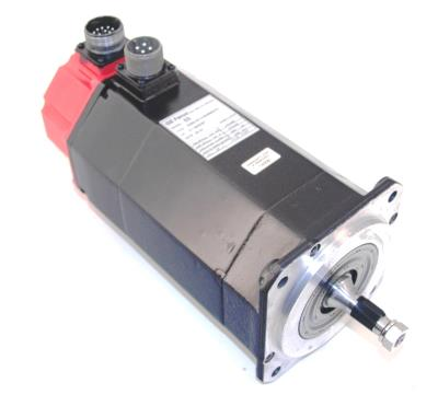 New Refurbished Exchange Repair  Fanuc Motors-AC Servo A06B-0314-B006-0075 Precision Zone