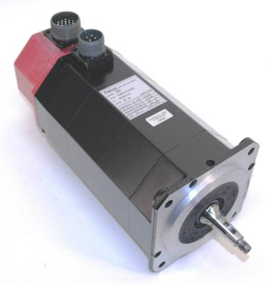 New Refurbished Exchange Repair  Fanuc Motors-AC Servo A06B-0314-B043 Precision Zone