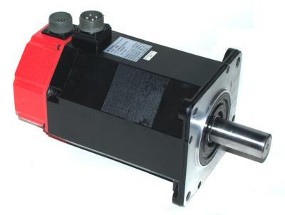 New Refurbished Exchange Repair  Fanuc Motors-AC Servo A06B-0315-B032-1001 Precision Zone