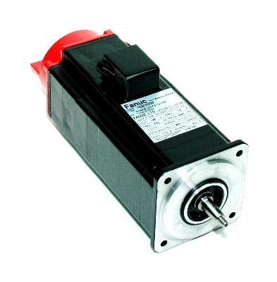 New Refurbished Exchange Repair  Fanuc Motors-AC Servo A06B-0373-B175 Precision Zone