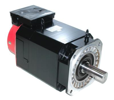 New Refurbished Exchange Repair  Fanuc Motors-AC Spindle A06B-0756-B100-3100 Precision Zone
