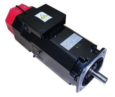 New Refurbished Exchange Repair  Fanuc Motors-AC Spindle A06B-1466-B133-03K1 Precision Zone