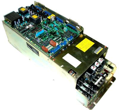 New Refurbished Exchange Repair  Fanuc Drives-AC Spindle A06B-6044-H039 Precision Zone