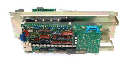 New Refurbished Exchange Repair  Fanuc Drives-AC Servo A06B-6045-H005-H006 Precision Zone