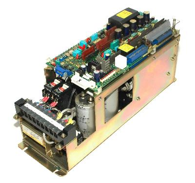 New Refurbished Exchange Repair  Fanuc Drives-DC Servo A06B-6047-H003 Precision Zone