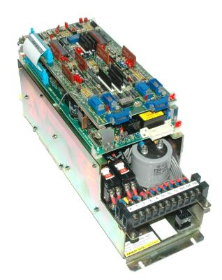 New Refurbished Exchange Repair  Fanuc Drives-AC Servo A06B-6050-H203 Precision Zone