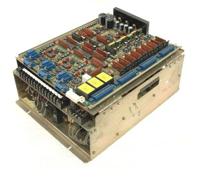 New Refurbished Exchange Repair  Fanuc Drives-AC Servo A06B-6050-H404 Precision Zone