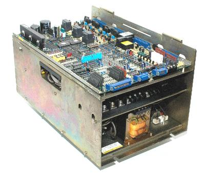 New Refurbished Exchange Repair  Fanuc Drives-AC Spindle A06B-6055-H206 Precision Zone