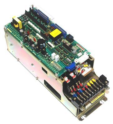 New Refurbished Exchange Repair  Fanuc Drives-AC Servo A06B-6057-H006 Precision Zone