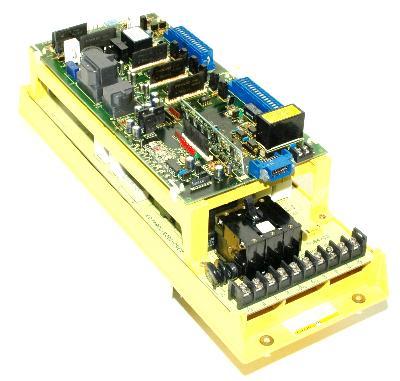 New Refurbished Exchange Repair  Fanuc Drives-AC Servo A06B-6058-H005 Precision Zone