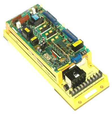 New Refurbished Exchange Repair  Fanuc Drives-AC Servo A06B-6058-H006 Precision Zone