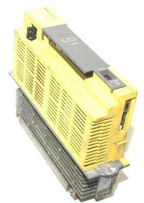 New Refurbished Exchange Repair  Fanuc Drives-AC Servo A06B-6066-H004 Precision Zone