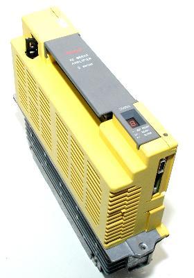 New Refurbished Exchange Repair  Fanuc Drives-AC Servo A06B-6066-H006 Precision Zone