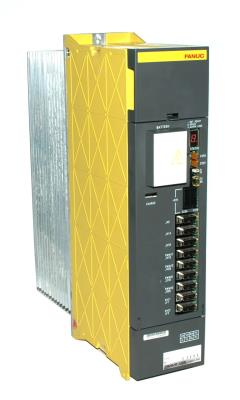 New Refurbished Exchange Repair  Fanuc Drives-AC Servo A06B-6073-H144 Precision Zone