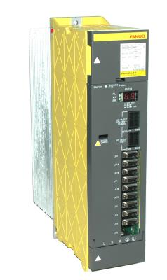 New Refurbished Exchange Repair  Fanuc Drives-AC Spindle A06B-6078-H206-H500 Precision Zone