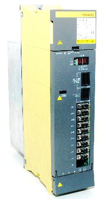 New Refurbished Exchange Repair  Fanuc Drives-AC Spindle A06B-6078-H211-H500 Precision Zone
