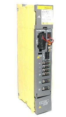 New Refurbished Exchange Repair  Fanuc Drives-AC Servo A06B-6079-H102 Precision Zone