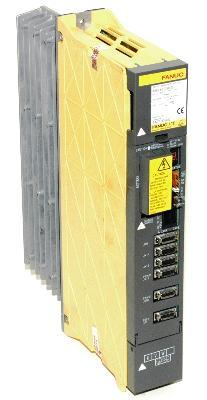 New Refurbished Exchange Repair  Fanuc Drives-AC Servo A06B-6079-H103 Precision Zone