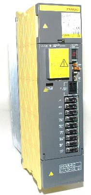 New Refurbished Exchange Repair  Fanuc Drives-AC Servo A06B-6079-H208 Precision Zone