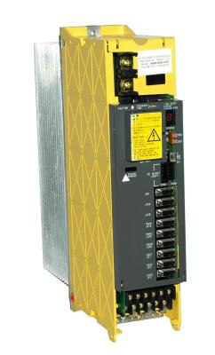 New Refurbished Exchange Repair  Fanuc Drives-AC Servo A06B-6080-H307 Precision Zone