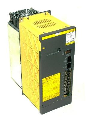 New Refurbished Exchange Repair  Fanuc Drives-AC Spindle A06B-6088-H230-H500 Precision Zone