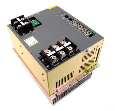 New Refurbished Exchange Repair  Fanuc Drives-AC Spindle A06B-6088-H245-H500 Precision Zone