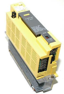 New Refurbished Exchange Repair  Fanuc Drives-AC Servo A06B-6089-H206 Precision Zone
