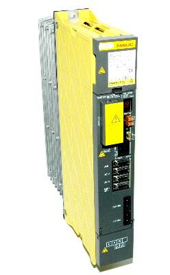 New Refurbished Exchange Repair  Fanuc Drives-AC Servo A06B-6096-H103 Precision Zone