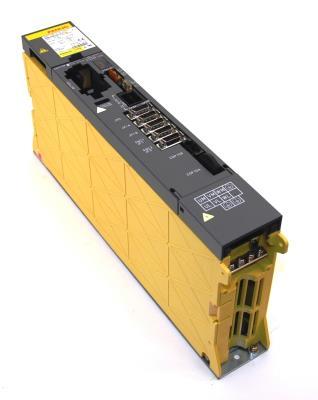 New Refurbished Exchange Repair  Fanuc Drives-AC Servo A06B-6096-H201 Precision Zone