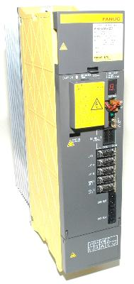 New Refurbished Exchange Repair  Fanuc Drives-AC Servo A06B-6096-H207 Precision Zone